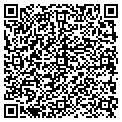 QR code with Cammack Village City Hall contacts