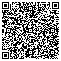 QR code with Del Laboratories Inc contacts