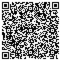 QR code with M T Glass & Art Framing Studio contacts