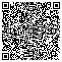 QR code with C & S Roofing & Construction contacts