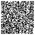 QR code with Efj Restauant Mgt contacts