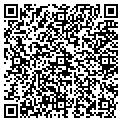 QR code with Apple Bill Agency contacts