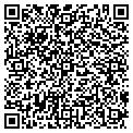 QR code with P & S Construction Inc contacts