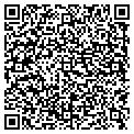 QR code with Rocky Hestes & Associates contacts