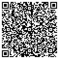 QR code with CCL Productions Inc contacts