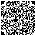 QR code with A & M Contracting Inc contacts