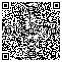 QR code with B D Vaden DDS Inc contacts