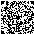 QR code with COLLEGE BOOK STORE contacts