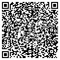 QR code with James Chapman Siding contacts