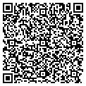 QR code with TRM Classic & Collectible contacts