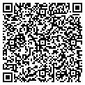 QR code with Randolph Coated Fabric Inc contacts