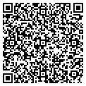 QR code with A & D Mobile Glass contacts