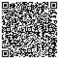 QR code with Lazenby Bill contacts