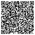 QR code with C M Porter & Associates contacts