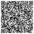 QR code with Donna's Beauty Shop contacts
