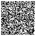 QR code with Time Keeper Watch Repair contacts