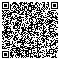 QR code with Hometown Rental contacts