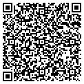 QR code with E L Roman Janitorial Service contacts