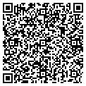 QR code with Ben's Super Store contacts