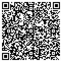 QR code with Immel Fence Company contacts