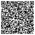 QR code with Peninsula Sanitation contacts