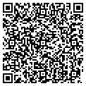 QR code with Pam's Pit Stop contacts