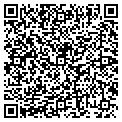 QR code with Cooper Clinic contacts