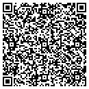 QR code with Johnson's Backhoe & Dump Truck contacts