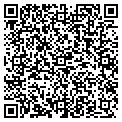 QR code with Van O Parker Inc contacts