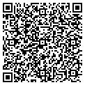 QR code with B & S Electric Co Inc contacts