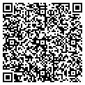 QR code with B&B Custom Trim Inc contacts