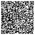 QR code with Emmett Bells Tree Service Inc contacts