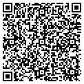 QR code with Hannah's Bed & Breakfast contacts