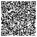 QR code with R & S Electrical Contractors contacts