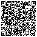 QR code with SCM Construction Management contacts