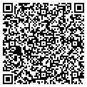 QR code with Haney's Downtown Service Station contacts