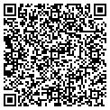 QR code with Jim's Tree Care contacts