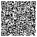 QR code with Honey's Hand Bags & Gifts contacts