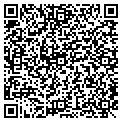 QR code with Cunningham Construction contacts