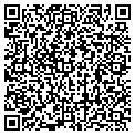 QR code with C Michael Risk DDS contacts