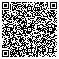 QR code with Pampered Pools & Spas contacts