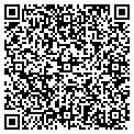 QR code with VIP Tours Of Orlando contacts