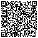 QR code with A & B Dollar Plus contacts