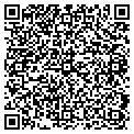 QR code with BJM Production Studios contacts