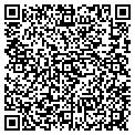 QR code with Oak Lawn Apartments Mini Stor contacts