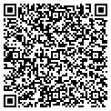 QR code with Hendrick's Professional Carpet contacts
