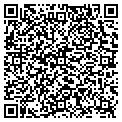 QR code with Community Mental Health Center contacts