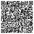 QR code with Dee's Hide A Way contacts