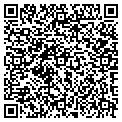 QR code with All American Motor Company contacts