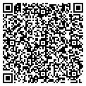 QR code with Mesa Airlines Inc Flight Arrvl contacts